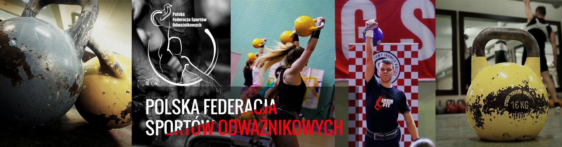 Polska Federacja Sportów Odważnikowych